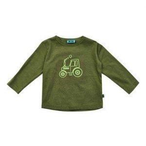 Me Too T-paita Gulliver mini Vihreä