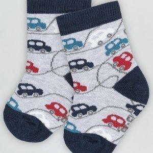 Melton 'Cars' sukat
