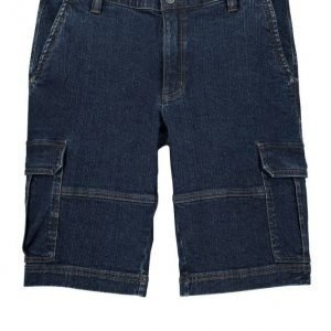 Men Plus Bermudat Dark Blue