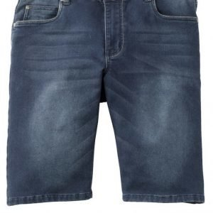 Men Plus Bermudat Dark Blue Used