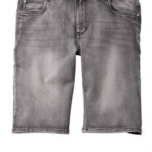 Men Plus Bermudat Grey Used