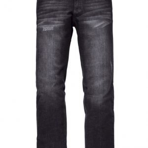 Men Plus Farkut Black Washed