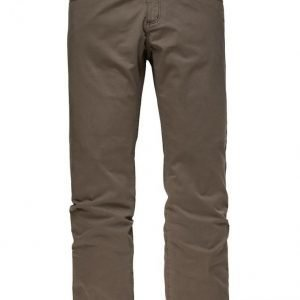 Men Plus Housut Khaki