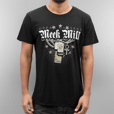 Merchcode T-paita Musta