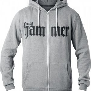 Metal Hammer Skully Vetoketjuhuppari