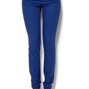 Mexx Denim Pant 423 Dark Lotus Blue