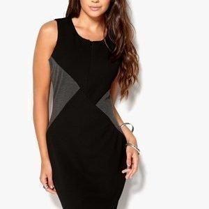 Mexx Dress Musta
