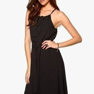 Mexx Halter Long Dress 001 Musta
