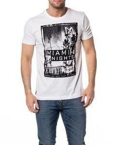 Miami Nights Optic White
