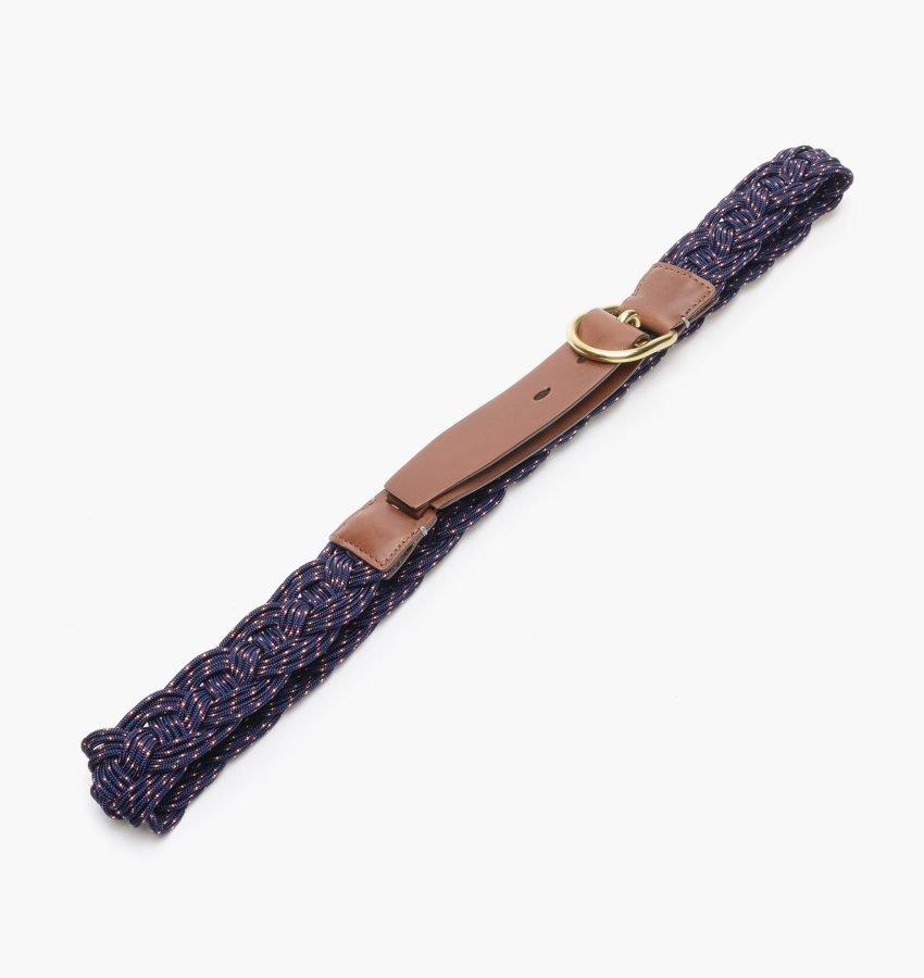 Miansai Woven Rope Belt