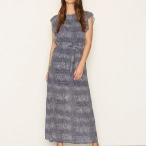 Michael Kors Zephyr Maxi Dress Maksimekko Navy