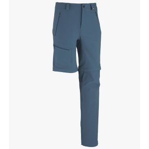 Millet Trekker Stretch Zipoff Pant Ulkoiluhousut Dynamic Stretch
