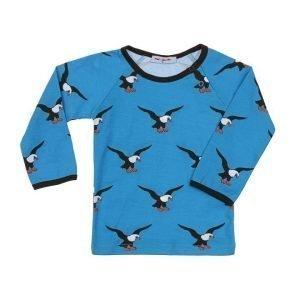 Mini Cirkus Eagle pitkähihainen T-paita