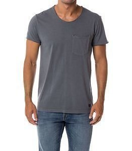 Minimum Bradley Tee Grey
