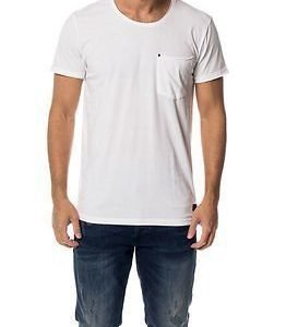 Minimum Bradley Tee White