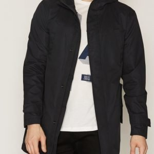Minimum Chapala Jacket Takki Black