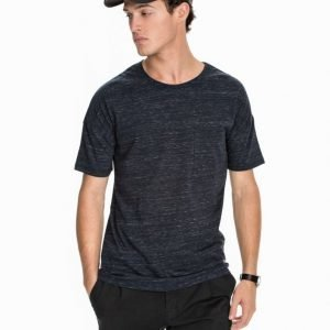 Minimum Cranford tee T-paita Dark