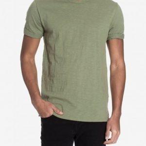 Minimum Delta T-shirt T-paita Vihreä