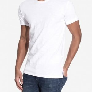 Minimum Delta T-shirt T-paita White