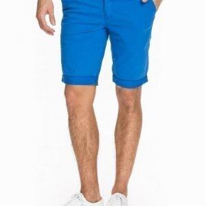 Minimum Frede Shorts Black