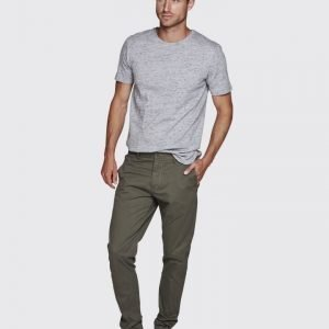 Minimum Frees Chinos Slim Fit Miesten Chinoshousut