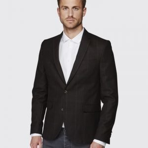 Minimum Hunts Slim Fit Bleiseri
