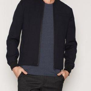 Minimum Maxim Jacket Takki Dark Navy