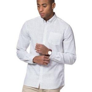 Minimum Pelham Shirt 000 White