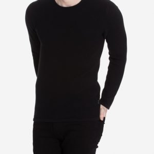 Minimum Reiswood Pusero Black