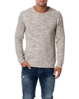 Minimum Reiswood White/Metal Grey