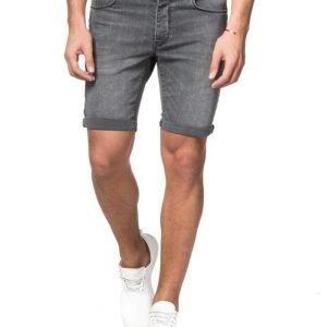 Minimum Samden Shorts 1012 Dark Grey