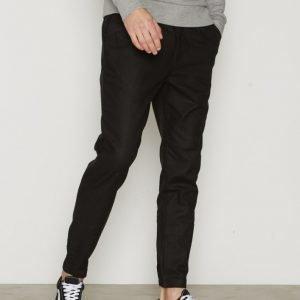 Minimum Seiv Pants Chinot Black