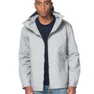 Minimum Sender Jacket 910 Light Grey