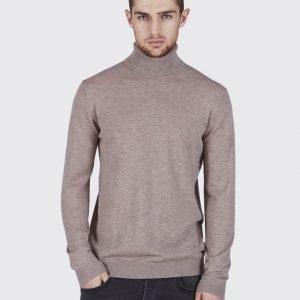 Minimum Thad Roll Neck Merinovillapoolo