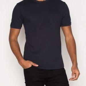 Minimum Tyloh T-shirt T-paita Dark Navy