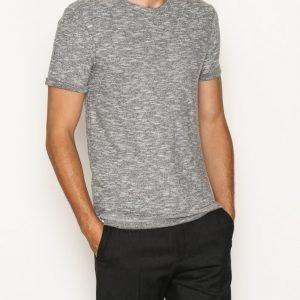 Minimum Zolthan T-shirt T-paita Dark Navy