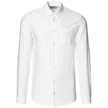 Minimum kauluspaita pitkähihainen paitapusero