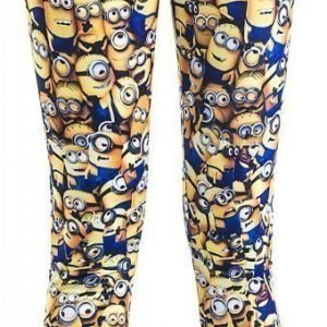 Minions Happy Minions Legginsit