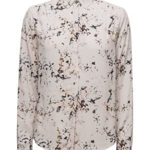 Minus Addison Shirt pitkähihainen paita
