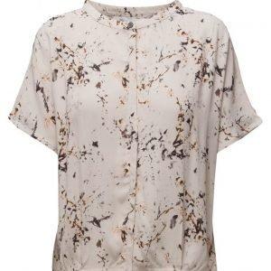 Minus Harriet Shirt lyhythihainen pusero