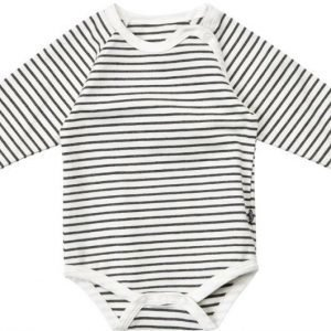 Minymo Body Grow 41 White Navy