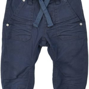 Minymo Housut Basic 87 Dark Navy