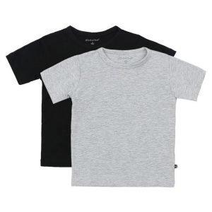 Minymo T-paita 2/pakk
