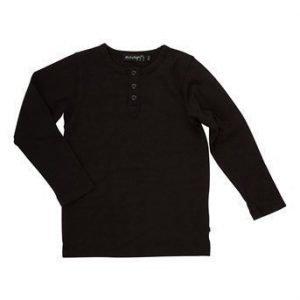 Minymo T-paita Musta