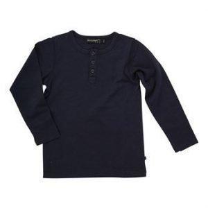 Minymo T-paita Tummansininen