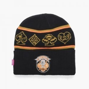 Mishka Death Dealer Beanie