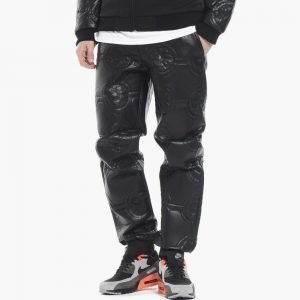 Mishka KW Quilted Jogger Pants