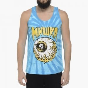 Mishka Lamour Keep Watch II Tie Dye Tank
