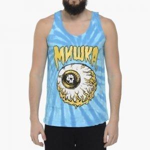 Mishka Lamour Keep Watch II Tie Dye Tank