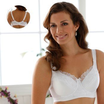 Miss Mary Elegant Underwired Bra 2380 F-G cup